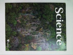 英文科学杂志 Science 2011/09/23 NO.6050 外文原版英国著名杂志