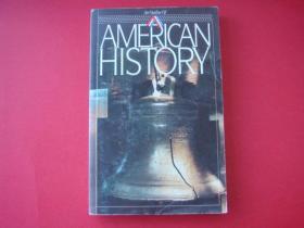 AMERICAN HISTORY(美国历史)
