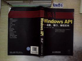 精通Windows API