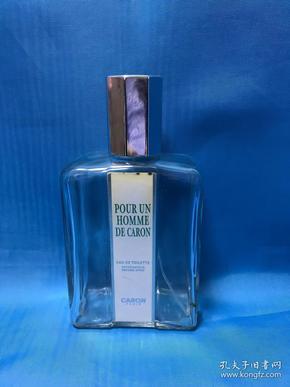 香水瓶 CARON