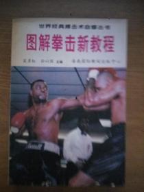 世界经典搏击术自修丛书:图解拳击新教程