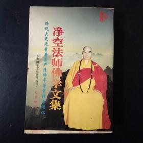 净空法师佛学文集