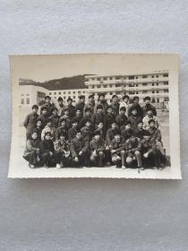 八十年代 徐州医学院毕业照