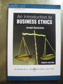 AN LNTRODUCTION TO BUSINESS ETHICS