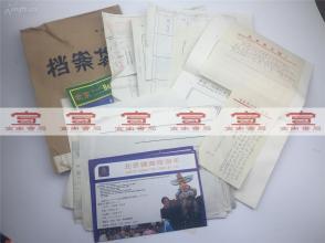 北京火柴厂科技旧档:老商标设计原稿《高级火柴设计墨稿:龙都宾馆》等相关设计稿一组合拍(1991年 具体如图)【190923A 14】