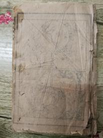 秘傳花鏡全書  六卷
