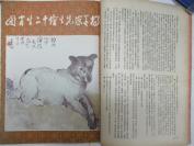 中报月刊        创刊号