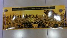 照片【接见人民解 放 军  国 庆观礼 代表团合影,60年10月7日於北京》,您收藏查阅老院子饭店摆设