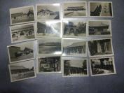 h 30多张 北京故宫博物院 细节小照片,存世极少,保存不易。