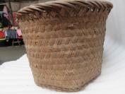 竹篮一个19050722