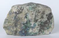 """刘-征旧藏:""""高峻石山""""石摆件 一件  HXTX112855"""