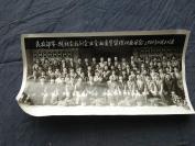 H 20世纪80年代老照片一组,共20张