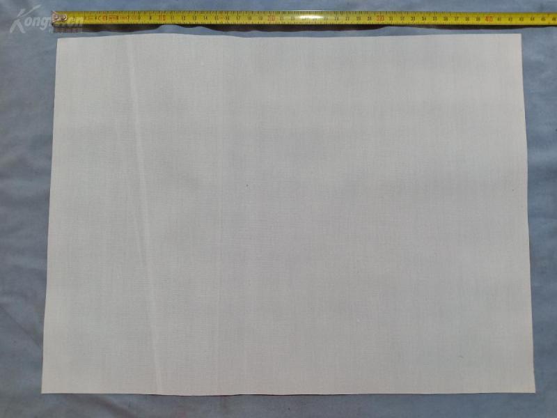 练毛笔字,初学,水写布,万次重复使用,纯白型,也可以给孩子当玩具,尺寸43*32cm