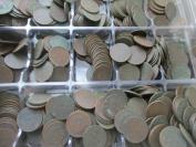 十文。,铜元100枚,旗币50枚,龙币50枚