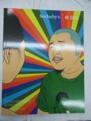 Contemporary Asian Art  2015.4.5  Sothebys 苏富比拍卖图录