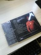 CD【外国原版光盘,品如图】
