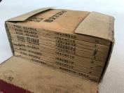 """稀见早期教科书!!!民国21年广益书局版【考试要览《常识问答丛书》】一函10册全。辑""""国学、党义、历史地理、数学理化、自然卫生学、公民常识、英文""""等。书品一流。"""