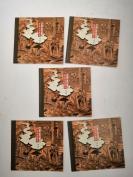 小本票:许仙与白娘子(5本)