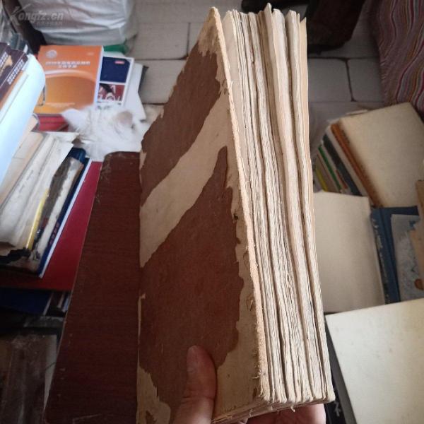 稀見 早期老拓片 歷代名臣法帖拓片 一厚冊 缺封面  共收有116面 開本30.5*21厘米 已經散頁成幾塊了 如圖見描述