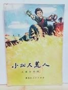 P3816  小北大荒人(插图本)--儿童文学集[插图:陈宜明、吴棣、何宁]