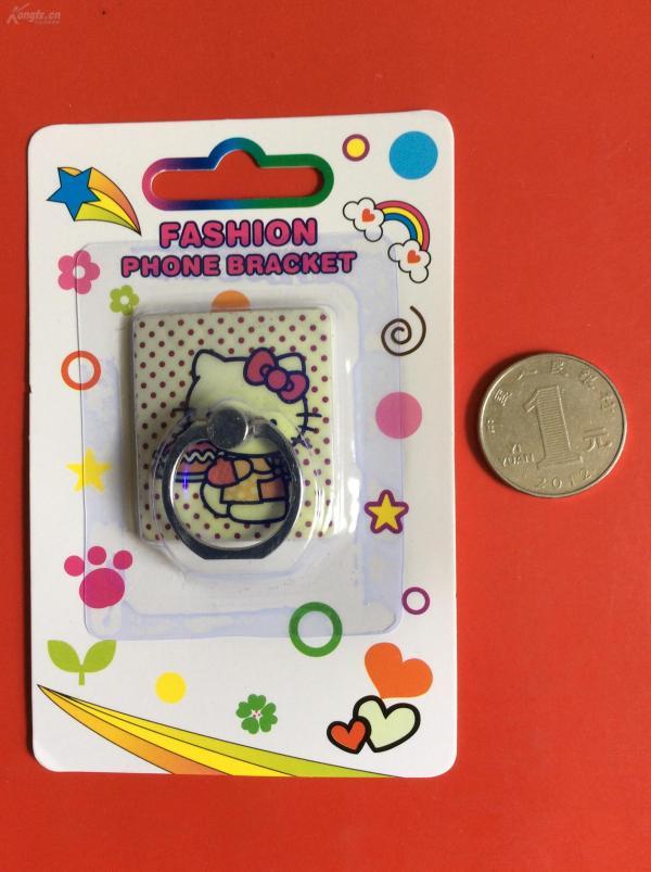 動漫卡通手機扣 —— 《凱蒂貓(2)》