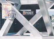 【外国邮品  列支敦士登2000年邮票1226创建列支敦士登邮政纪念 极限片】