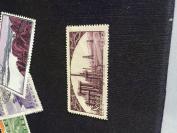 英国回流,《 石油工业-800元邮票》