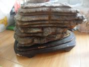 收到一块松花石头造型漂亮-净重17.5斤