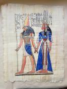 埃及莎草纸1