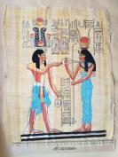 埃及莎草纸4