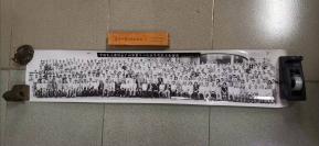 中国民主建国会广州市第十二次会员代表大会留念(1997年5月12日)带盒