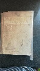 53)五十年代  吉林省人民医院主治医生  教授 刘国祺用书《实验外科学》厚重一册全