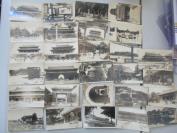 民国原版  老北京照片 风俗风景27张   一组     10*6厘米