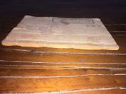 首拍山西辎重教练所教材《辎重兵野外工程教程》一册完整。图教合一。