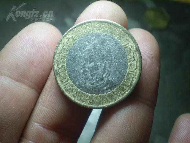 外国硬币 一枚