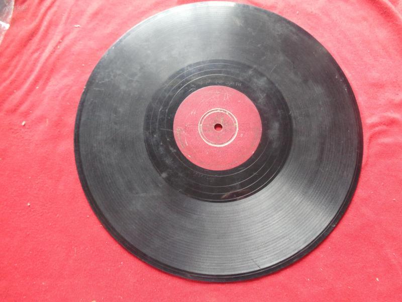 70年代中国唱片,片名不祥,,品好如图。