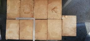 4)清木刻版《东周列国志》卷14、15、16、17、18、19、20、21、23,九册合售