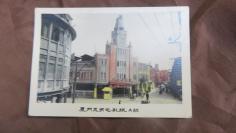 1960年厦门思明电影院手工上彩老照片一张19100784