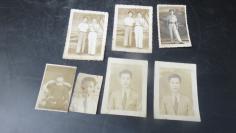 有1947年的,民国老照片7张19100796