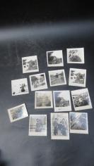 80年各地方人物风景老照片14张191007101 有泉州的,有上海的