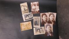 80年代左右结婚照,婚纱照的老照片9张191007100