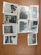 9张原版民国旧照片美国大兵和美女士兵情侣照片很难得,那个时候美国军队可以宽松的谈恋爱约会真实难得,在1917-1932拍摄的民国旧影具有非常高的收藏价值,全国巡回展出,