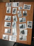 民国旧照片西德尼22张全是军队照片民国二战原版照片,在1917-1932拍摄的民国旧影具有非常高的收藏价值