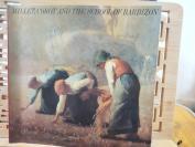MILLET COROT  法国巴比松派的名画展 米勒Jean Francois Millet,1814-1875是一位伟大的田园 画家Camille Corot(1796.7—1875.2)法国画家。除了热爱绘制风景画, 还画过许多精彩的人物画。