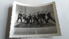 现代戏演出照片