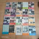 八十年代剧本杂志20册合售