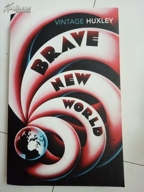 Brave New World 美丽新世界
