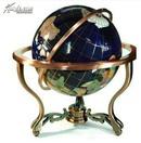 景泰蓝地球仪