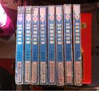 32开本:世界童话名著 连环画(全套8册)