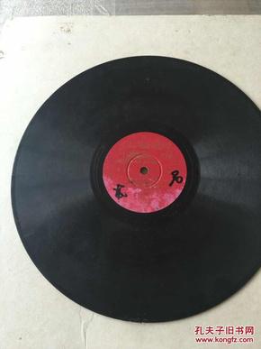 90老唱片【78转】,小英雄雨来,喜欢的朋友不要错过=